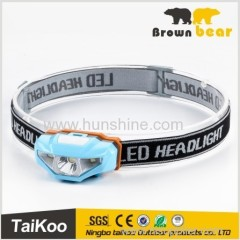 2014 newest XPE high light led headlamp powerful