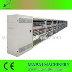 LB-214E ST Metallic Yarn Covering Machine(ST Yarn/MS Yarn) (Menegatto /OMM)