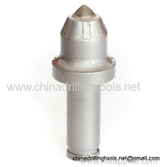 carbide tip road milling cutter planing bits