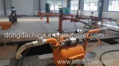 sewage desilting pump used for coal mine