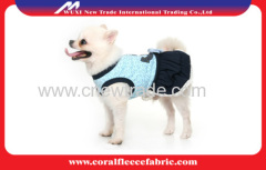 2015 new spring and Summer hot style navy girl dog dress