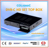 hd dvb-c digital cable set top box