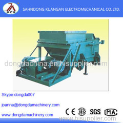 K2 K3 K4 Type Series Reciprocating Feeder