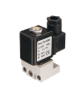 Aluminum Direct Acting Solenoid Valve
