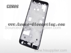 Brand mobile phone housing aluminum die casting manufacturer