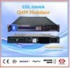 QAM dvb-c rf modulator