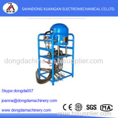 Mining grouting pump for coal