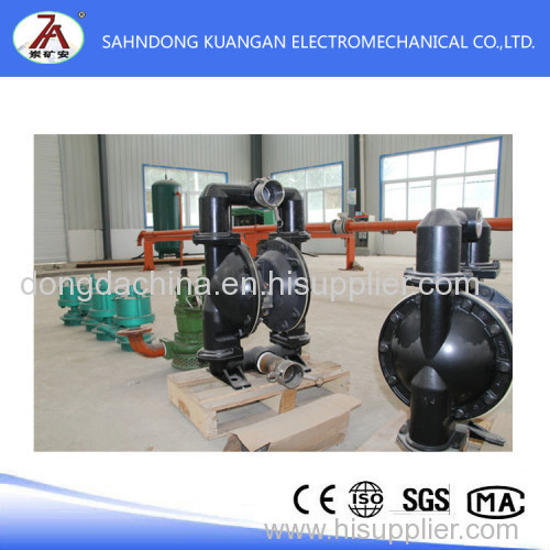Widely used Pneumatic diaphragm pump