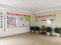 Ningbo Yinzhou Refine Lighting Co.,Ltd