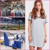 2015 new design China women dress factory product versatile shirt Bohemian Dress