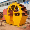 Impeller type Sand washer manufacture