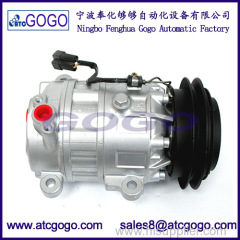 6C17 A/C Compressor FOR Dodge Caravan Grand Voyager Dynasty 1989-1992 67360