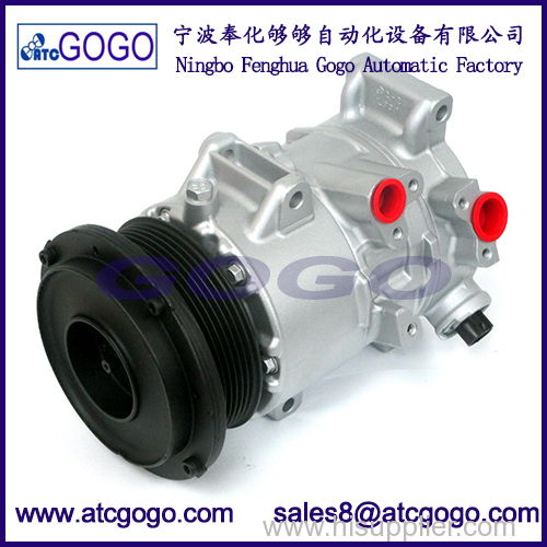 6EU16C A/C Compressor FOR Toyota Rav4 2006-2008 L4 2.4L 97386