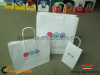 guangdong fashion gift bags with ribbon handles