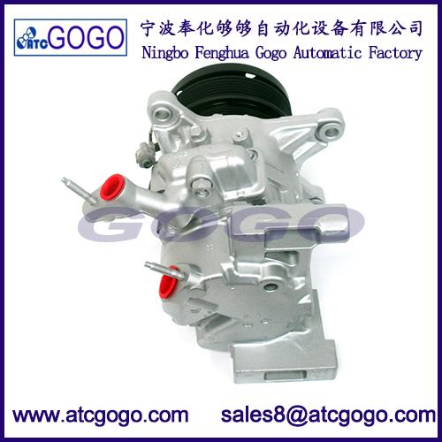 1998 2005 Lexus Is300 Gs300 3 0l Engine Motor Trans: 7SB16C Auto A/C Compressor Fits Lexus GS300 1998-2005