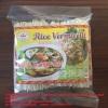 Gluten free rice paper (spring roll skin)