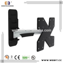 Wall mount Full Motion 32 Inch TV Bracket