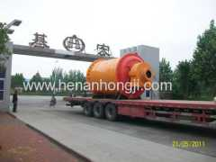 Henan Hongji Mine Machinery Co., Ltd.