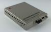 1000M Copper To Fiber Media Converter Remote Standalone
