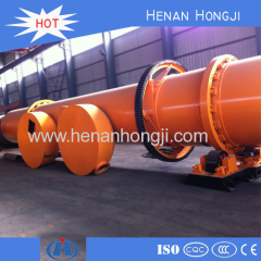 Sand rotary dryer energy saving 2015 HOT SELL