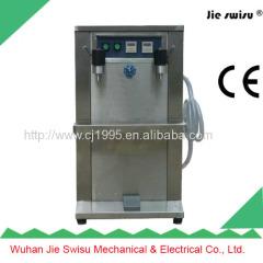 semi automatic cooking wine filling machine