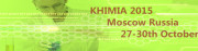 khimia 2015, Russia Mosca