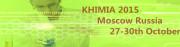khimia 2015年、モスクワロシア