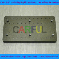 China custom OEM CNC machining parts