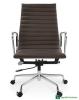 Eames high back aluminum group chair
