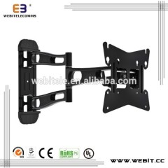 Wall mount adjustable cantilever TV Bracket