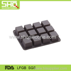 High-quality silicone chocalte mold
