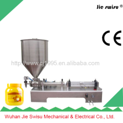 High Quality Plastic Tube Filling And Sealing Machine