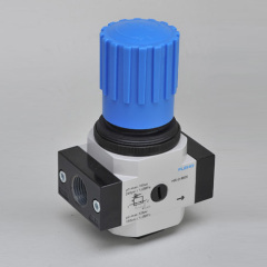 Festo Zinc Alloy MIDI Pneumatic Regulators