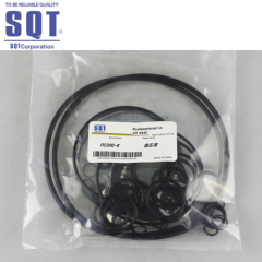 SH265 travel motor repair kits