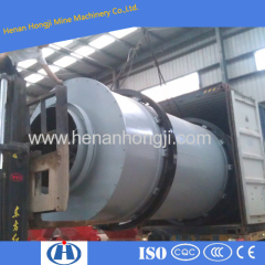 Fly Ash Drying Machine Proven Design