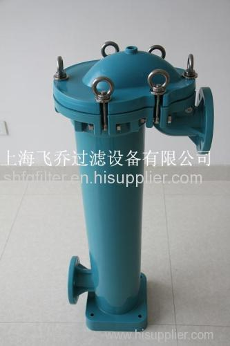 Plastic Bag Filter housings