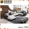 Living room fabric furniture sofa