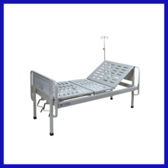 3 crank double swing mechanical hospital bed