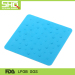 High quality square shape silicone pot holder