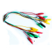 Alligator clip wire sets Good Quality