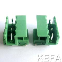 pluggable terminal block KF2EDGRF