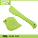 Food grade silicone spatula and scraper