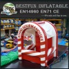 Advertising promotional inflatable booth tent