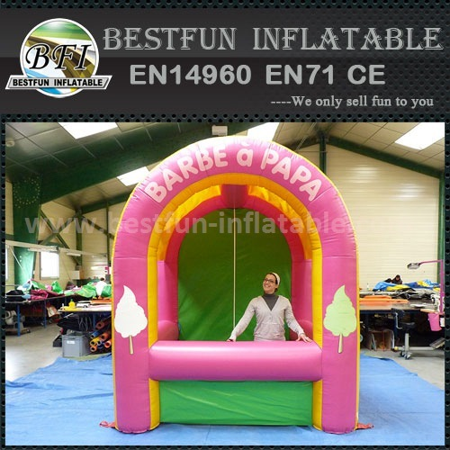 Small Inflatable Booths Tent