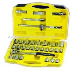 "1/2""DR 32 PCS SOCKET SET"
