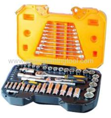 "1/2"" 1/4""DR 82PCS SOCKET SET"