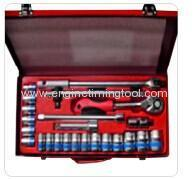 "1/2""DR 24 PCS SOCKET SET"