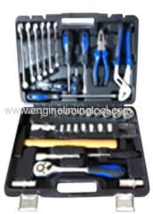 "1/2""&1/4""DR 55 PCS TOOL KITS"