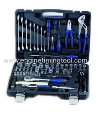 "1/2""&1/4""DR 72 PCS TOOL KITS"