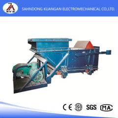 K3 K4 series reciprocating feeder